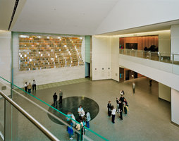 Smithsonian National Museum of American History Renovation | Musées | SOM - Skidmore, Owings & Merrill