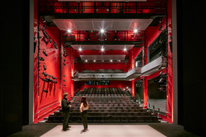 The Strand, American Conservatory Theater (A.C.T.) | Theatres | SOM - Skidmore, Owings & Merrill