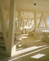 Neue Monte Rosa-Hütte | Hotels | Bearth & Deplazes Architekten