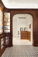 Claus Porto Store | Shop-Interieurs | João Mendes Ribeiro Arquitecto
