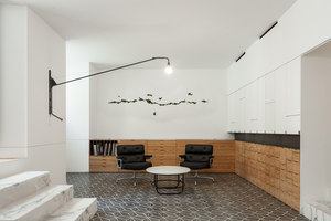 Claus Porto Store | Intérieurs de magasin | João Mendes Ribeiro Arquitecto