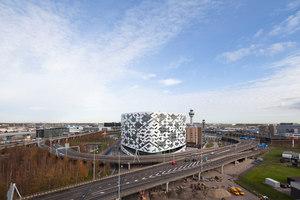 Hilton Amsterdam Airport Schiphol | Hôtels | Mecanoo