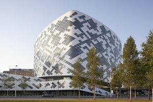 Hilton Amsterdam Airport Schiphol | Hotels | Mecanoo