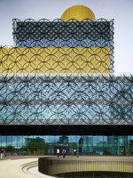 Library of Birmingham | Administration buildings | Mecanoo