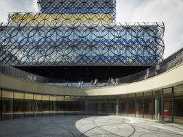 Library of Birmingham | Verwaltungsgebäude | Mecanoo