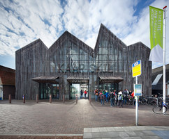 Maritime and Beachcombers Museum | Museums | Mecanoo