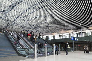 Municipal Offices and Train Station | Immeubles de bureaux | Mecanoo