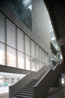 Università Luigi Bocconi | Universities | Grafton Architects