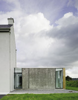 Knocktopher Friary | Church architecture / community centres | ODOS architects / O'Shea Design Partnership
