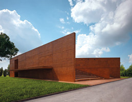 Curno Public Library and Auditorium | Universidades | Archea Associati
