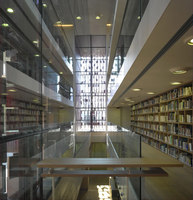 Nembro Public Library and Auditorium | Universités | Archea Associati