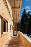 Chalet de vacances | Detached houses | Charles Pictet Architecte