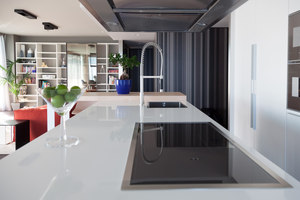 Apartment - Showroom Barcelona | Pièces d'habitation | NU Architectuur