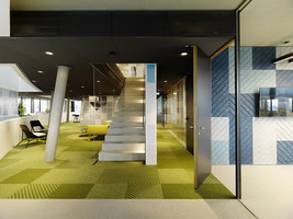 C&P Corporate Office Graz | Office buildings | INNOCAD Architecture