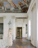 History Museum Graz | Intérieurs de club | INNOCAD Architecture