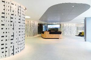 HQ Volksbank Südtirol | Office facilities | INNOCAD Architecture