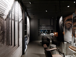Zeitgeist | Shop interiors | INNOCAD Architektur