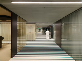Abdul Latif Jameel Investments | Bureaux | INNOCAD Architektur