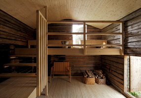 Sauna tonttu | Établissements thermaux | Lassila Hirvilammi Architects