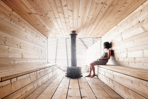 Loyly Sauna | Therapy centres / spas | Avanto Architects