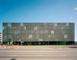 HÄMEENLINNA PROVINCIAL ARCHIVE | Verwaltungsgebäude | HEIKKINEN-KOMONEN-ARCHITECTS