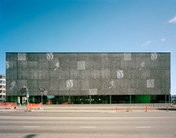 HÄMEENLINNA PROVINCIAL ARCHIVE | Bâtiments administratifs | HEIKKINEN-KOMONEN-ARCHITECTS