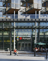 Kamppi Centre | Shoppingcenter | Helin & Co Architects
