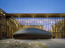 METLA - Finnish Forest Research Institute | Construcciones Industriales | SARC Architects