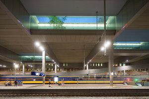 Public Transport Terminal Breda | Bahnhöfe | Koen van Velsen architecten