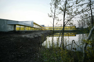 Healthcare, Psychiatric Hospital | Hôpitaux | JDS Architects