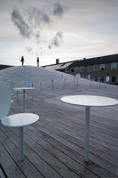 GHG | Écoles | BIG / Bjarke Ingels Group