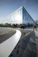GHG | Escuelas | BIG / Bjarke Ingels Group
