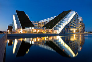 8 House | Apartment blocks | BIG / Bjarke Ingels Group