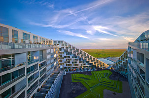8 House | Case plurifamiliari | BIG / Bjarke Ingels Group