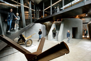 Tirpitz | Museums | BIG / Bjarke Ingels Group