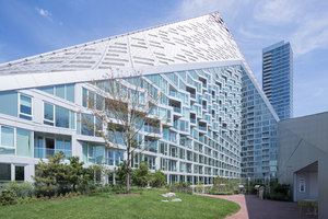 VIA 57 West | Case plurifamiliari | BIG / Bjarke Ingels Group