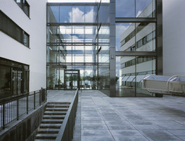 Max Planck Institute for Demographic Research | Office buildings | Henning Larsen Architects