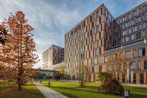 Frankfurt School of Finance and Management | Schools | Henning Larsen Architects