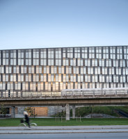 Nordea's new Headquarters | Bürogebäude | Henning Larsen Architects