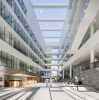 Nordea's new Headquarters | Immeubles de bureaux | Henning Larsen Architects