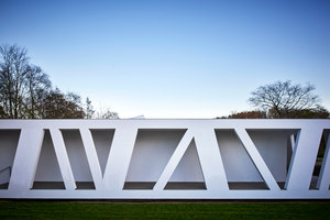 Art Pavillion Videbaek | Trade fair & exhibition buildings | Henning Larsen Architects