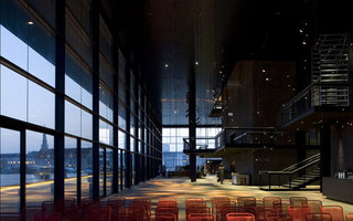 The New Royal Playhouse | Theatres | Lundgaard & Tranberg