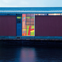 Nordic Watercolour Museum | Museums | Niels Bruun