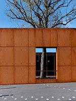 Nicolai Cultural Center, Kolding | Kindergartens / day nurseries | Dorte Mandrup Arkitekter