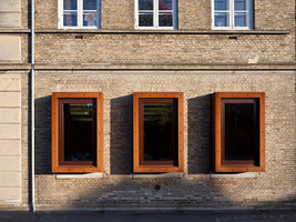 Nicolai Cultural Center, Kolding | Kindergärten/Krippen | Dorte Mandrup Arkitekter