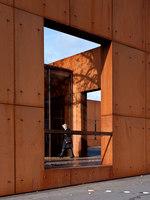 Nicolai Cultural Center, Kolding | Jardins d'enfants/crèches | Dorte Mandrup Arkitekter