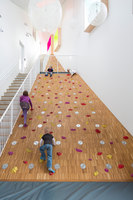 Ama'r Children's Culture House | Jardins d'enfants/crèches | Dorte Mandrup Arkitekter