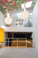 Ama'r Children's Culture House | Kindergartens / day nurseries | Dorte Mandrup Arkitekter