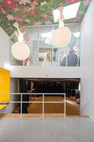 Ama'r Children's Culture House | Kindergärten/Krippen | Dorte Mandrup Arkitekter