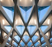 Middelfart Sparekasse | Bürogebäude | 3XN